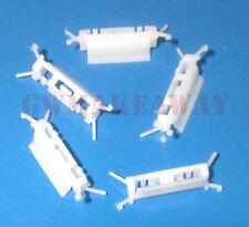 5 x MITSUBISHI Lancer CK2 CK4 Mirage Roof-Drip Molding Clip No. MR191500