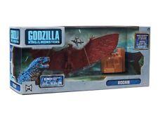 "Rodan 6"" Action Figure Toy Jakks Play Set Godzilla King Monsters Movie NEW"