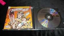 DIAMOND HEAD The Friday Rock Show Sessions 1992 RAW FRUIT Mint- CD gothic metal
