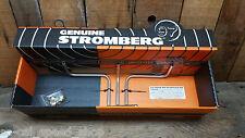 GENUINE STROMBERG TRI-POWER FUEL LINE 3X2 CHEVY SBC CARBURETOR HOT ROD 97 CARB