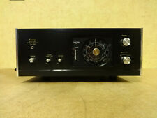 SANSUI SOLID STATE STEREO TUNER TU-666