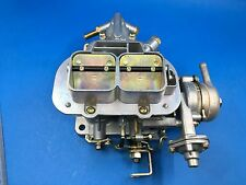 Reproduction Weber 32/36 empi DGAV carby carb Escort Datsun Cortina BMW MG carbu