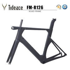 BB86 Aero Carbon Cycling Road Bicycle Frame FM-R126 Intergrated Style Frames OEM