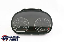 BMW 1 Series E81 E87 Instrument Cluster Speedo Clocks Petrol 9110192 Automatic