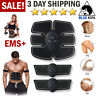 Muscle Toner Electric ABS Stimulator EMS Machine Wireless Toning Belt Fat Burner