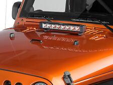 """PIAA 6000K 18"""" 6000K LED Hybrid Fog or Driving Light Bar for Jeep"""