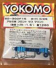 Yokomo SD-300F15