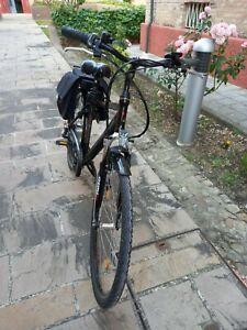 bicicletta elettrica Olimpia