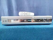 PHILIPS HDR-100  HDD RECORDER OTTIMO STATO TOTALMENTE FUNZIONANTE LEGGERE BENE!!