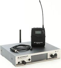Sennheiser EW312G3A EW312 G3 Wireless Lavalier Lav System - IN BOX! Fast Ship!