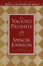 El Valioso Presente (Spanish Edition)-ExLibrary