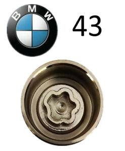 BMW New Locking Wheel Nut Key Number 043