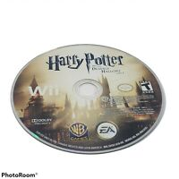 Harry Potter and the Deathly Hallows: Part 2 (Nintendo Wii, 2011)Tested Disc Onl