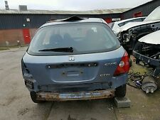 HONDA CIVIC 1.7 2000-2003 BREAKING FOR SPARES