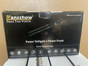 Hansshow Tesla Model 3 Power Lift Trunk/Frunk/Combo
