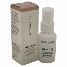bareMinerals Prime Time Brightening Foundation Primer ILLUMINATRICE 30 ml / 1 oz