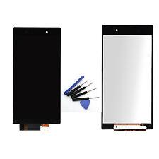 ÉCRAN LCD & VITRE TACTILE BLOC ASSEMBLÉ POUR Sony Xperia Z1 L39h C6902 C6903