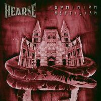 Hearse - Dominion Reptilian (CD)  NEU/Sealed !!!  Ex-Arch Enemy!