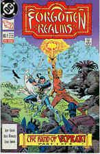 Forgotten Realms # 1 (DC/TSR, USA, 1989)