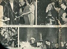 EVA PERON  EVITA LAST DAYS  Rare MAGAZINE ARGENTINA 1969