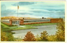 Boardman, OH Pittsburgh and Lake Erie Railroad Company Distribution Center