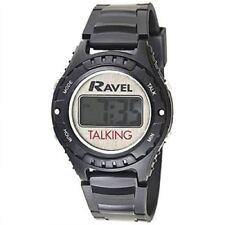 Ravel R-TK1 Talking Watch 12 Months Warranty