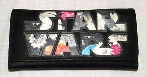 Star Wars Loungefly Three-fold Wallet
