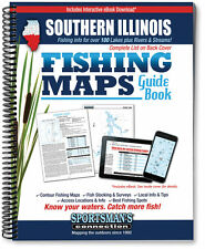 Southern Illinois Fishing Map Guide | Sportsman's Connection