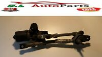 CITROEN C1 PEUGEOT 107 GENUINE FRONT WIPER MOTOR AND LINKAGE  2006-2014