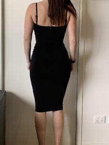 Nookie Black Dress S