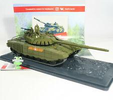 1:43 Tank T-72 B3 (2016) USSR Panzer russian Modimio Magazin №39 CA USSR UdSSR