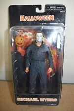 NECA CULT CLASSICS HALLOWEEN Michael Myers Action Figure - Rare Card Backed