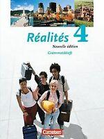 Réalités - Aktuelle Ausgabe: Band 4 - Grammatikhe... | Buch | Zustand akzeptabel