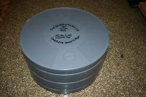SIX 16 mm TV Shows in VERY GOOD Condition