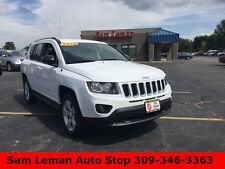 Jeep: Compass Sport
