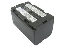 Li-ion Battery for Panasonic PV-DV400 AG-HVX200 NV-EX3 CGR-D16A/ 1B NV-DS11EN