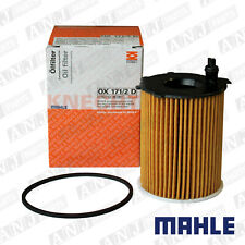 Mahle OX171/2D Oil Filter