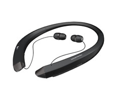 Harman Kardon  Wireless HD Stereo Bluetooth Black Headset Iphone Samsung Android