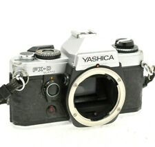 Yashica FX-D 35mm SLR Film Camera Body Only