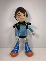 Stuffed Animal / Plush Toy - Miles From Tomorrowland | Disney Store Collectible