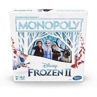 Monopoly: Disney Frozen 2 Edition