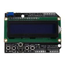 LCD Teclado Shield Para Arduino Uno Mega R3 Mega 2560 Duemilanove Nano Robot V2Y7