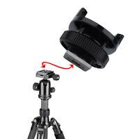 Hot Shoe Adattatore Montaggio Clip Supporto Sostegno per Gopro Nikon Canon