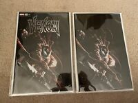 VENOM #29 GABRIELE DELL'OTTO EXCLUSIVE VIRGIN VARIANT LTD SET SOLD-OUT IN-HAND
