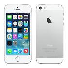 Apple iPhone 5S 16GB White/Silver (Unlocked) - 1 Year Warranty