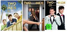 Two and a Half Men - Season/Staffel 10+11+12 * NEU OVP * DVD Set