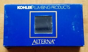 "Kohler Alterna 2-1/2"" Faucet Ceramic Insert - 9926-49  22493-49 - NAVY"
