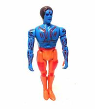 "1980s Vintage Retro Revell POWER LORDS Adam Power 6"" action figure toy"