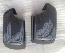 Carbon Fiber Tape-on Side Mirror Covers for 1998-2005 BMW E53 X5 1999 2000 2001