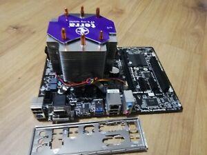 FC Gigabyte Intel i5-4570 8GB RAM